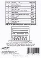 Astounding Jayco 12 Pin Plug Wiring Diagram Basic Electronics Wiring Diagram Wiring Database Wedabyuccorg
