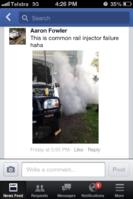 Warning!! Prado 06-09 120 diesel injector fault  | Expandas Downunder
